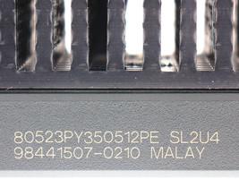 80523PY350512PE SL2U4 (D6527-69001) Intel Pentium II