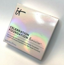 It Cosmetics Celebration Illumination Foundation Powder YOU CHOOSE  0.30... - $32.66+