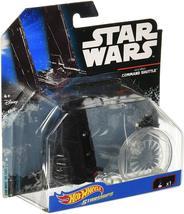 Star Wars Hot Wheels Starships - Kylo Ren Command Shuttle - $12.99