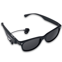 Wireless Bluetooth V2.1+EDR Polarized Sunglasses Headset Headphone - $55.99