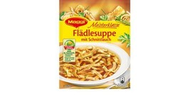 Maggi Fladlesuppe ( 3 servings) -Made in Germany- - $2.96