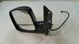 2014 Gmc Savana 2500 Van Side View Door Mirror Left - $108.90