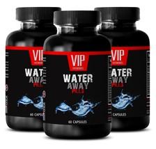 Weight Management Capsules -WATER AWAY DIURETIC PILLS - Dandelion Supple... - $24.70