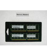 Mem3800-256u1024d 1gb Approvato (2x512mb) Memoria per Cisco 3800 - $94.05
