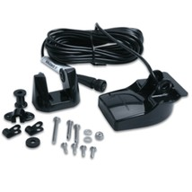 Garmin 200/50kHz, 10/40 Deg, Plastic TM, Depth and Temp - 6-Pin - $76.60
