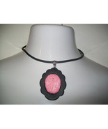 Brains - Don't leave home without it (Glows in the Dark) Necklace - $18.00