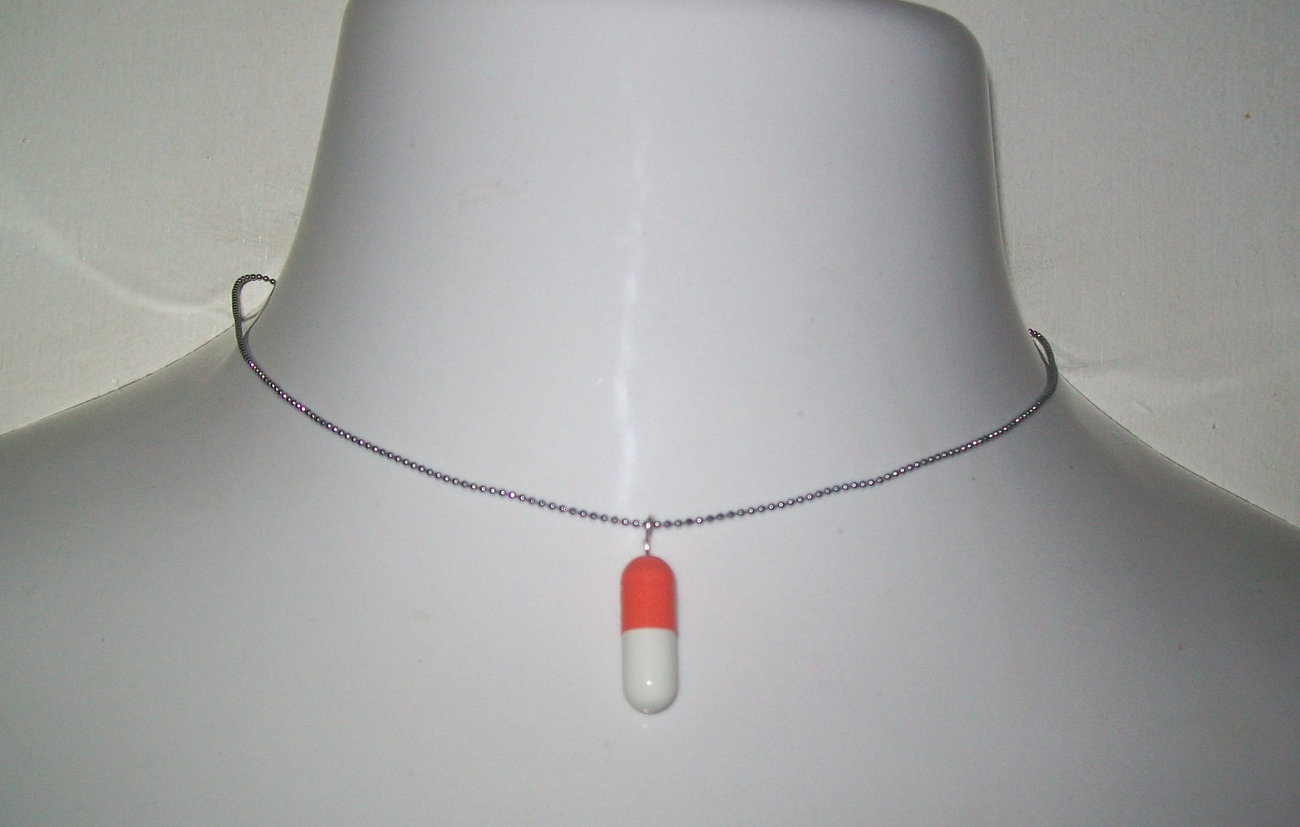 Antidote Necklace
