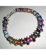 Ribbon Awareness Bracelet - $17.00