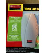 NEW TCELL AIR CARE FRAGRANCE DISPENSER ONLY  by RUBBERMAID  - $10.99