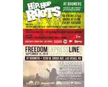 Hip hop roots thumb155 crop