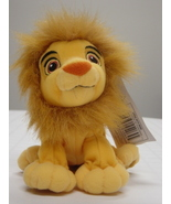 Lion King Simba with Mane Beanie NWT - $9.00
