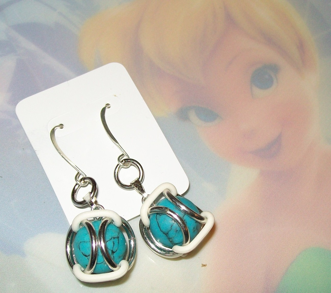 Trip Chainmaille Earrings
