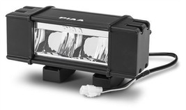 "PIAA RF6 6000K 6"" LED Hybrid Fog Driving Light Bar 26-07106 - $148.99"