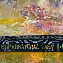 NEW IN BOX SHIPSsameBIZday Beetlejuice Melt Supernatural Mascara Voluminizing image 2