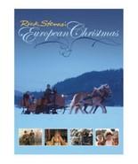 Rick Steves' European Christmas DVD - $13.63