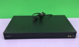 Sony Model: UBP-X800 4K HDR Ultra HD 3D Blu-Ray Disc / DVD Player Black #2802 - $110.73