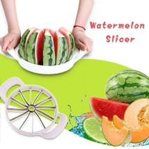 Watermelon Slicer Fruit Cutter Knife Kitchen Tools Practical Melon Acces... - €15,63 EUR