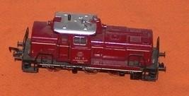 Fleischmann HO Train Locomotive 6 Wheel Drive - $150.00