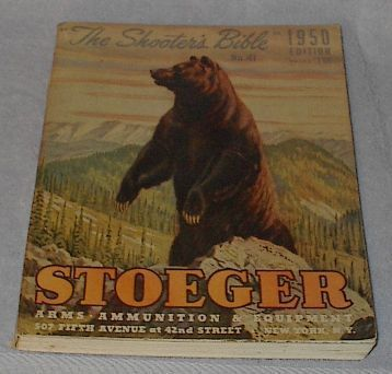 Stoeger 1950a