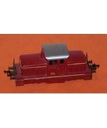 Vintage Fleischmann HO Train Locomotive 4 Wheel... - $130.00