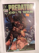 #3 Predator Cold War 1991 Dark Horse Comics B477 - $3.99