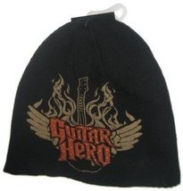 Guitar Hero Wings Reversible Beanie Brand NEW! - $21.99