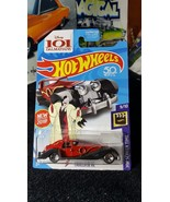 2018 Hot Wheels Cruella De Vil 101 DALMATIANS #9/10 #345/365 Scale 1:64 - $8.95