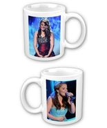 Lauren Alaina 2 Photo Designer Collectible Mug 02 - $5.95