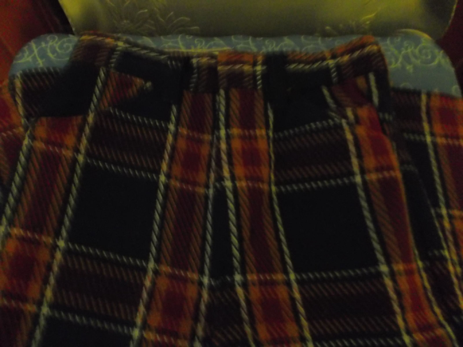 3d0ee294e3 Toughskins 1980's Sears Boys Checked Pants and 50 similar items