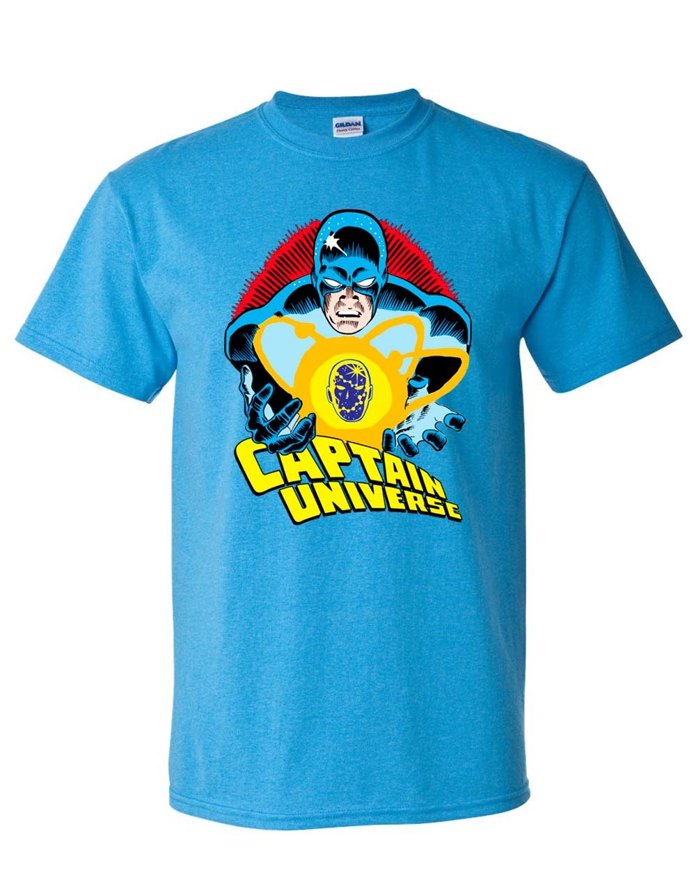 Ge geaphic tee avengers retro micronauts comic books vintage for sale online t shirt store dblue