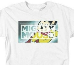 Mighty Mouse superhero Retro Saturday Morning cartoon classics t-shirt CBS1589 image 4