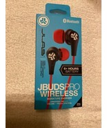 JLabs Jbuds Pro Wireless Bluetooth Signature Earbuds - $16.33
