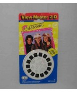 Neat Vintage1993 Blossom  VIEWMASTER Reels In Package - $28.92