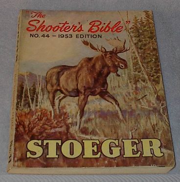 Stoeger 1953a