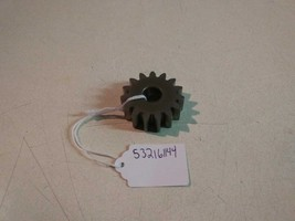 Genuine Husqvarna HYDRO-GEAR Transaxle Gear Part Number 532161144 - $24.74