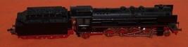 Vintage Fleischmann HO Train Locomotive 8 Wheel Drive - $350.00