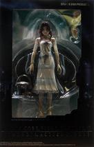 Final Fantasy Crisis Core Play Arts Aerith Gainsborough (Aeris) Figure NEW! - $79.99