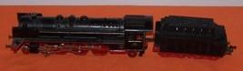 Vintage Fleischmann HO Train Locomotive 6 Wheel Drive - $250.00