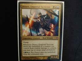 MTG Commander 2013 Deck Evasive Manuevers Including Deck Box and Sleeves - $49.95