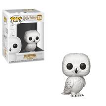 Harry Potter Movies Hedwig the Owl Vinyl POP! Figure Toy #76 FUNKO MIB - $12.55