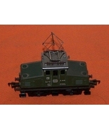 Vintage Fleischmann HO Train Locomotive 4 Wheel... - $150.00