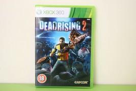 Dead Rising 2 - XBOX360 Game PAL - English Version - $9.89