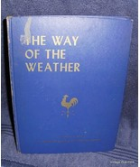 The Way of the Weather - $24.95