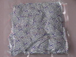 100 -300cc Oxygen Absorbers for #10 Can/1gal Mylar Bags - $20.75