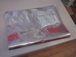 (100) 1 Gallon Mylar Bags+(100) 300cc Oxygen Absorbers  - $64.99
