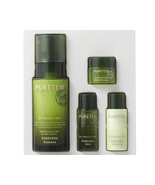 **100% ORGANIC ALOE** PURETEM PUREVERA FACIAL SKIN ESSENCE SERUM SET - $35.00