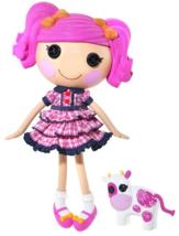 MGA Lalaloopsy Doll Berry Jars 'N' Jam- Preowned- Good Condition - $129.99