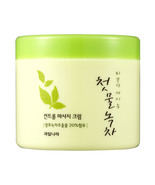 FIRST GREEN TEA NATURAL FACIAL MASSAGE CREAM - FERMENTED  - $16.95