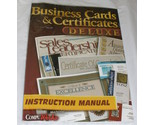 Business cards   cert   deluxe    manual thumb155 crop