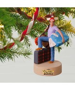 National Lampoon's Vacation™ A Quest for Fun 2018 Hallmark Musical Ornament - $24.74